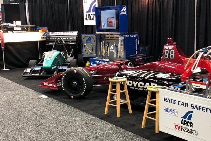 THANKS TO ALL FOR A GREAT 2018 PRI SHOW AND A GREAT 2018!!!