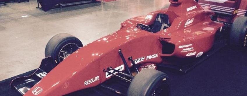 S.W.E.M.S. FOR FORMULA LITES CHASSIS THROUGH CRAWFORD COMPOSITES, LLC
